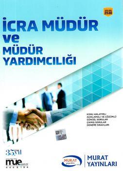Murat Yayınları İcra Müdür ve Müdür Yardımcılığı 2530