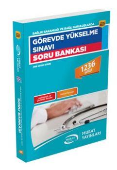 Murat Yayınları GYS Sağlık Bakanlığı ve Bağlı Kuruluşlarında Soru Bankası