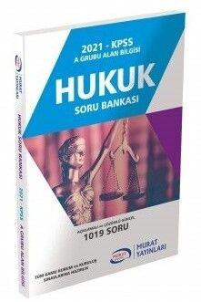 Murat Yayınları Hukuk Soru Bankası 1351