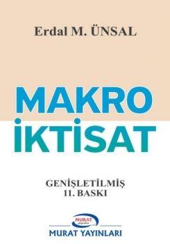 Murat Yayınları Makro İktisat