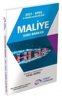 Murat Yayınları Maliye Soru Bankası 1353