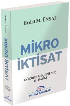 Murat Yayınları Mikro İktisat