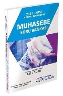 Murat Yayınları Muhasebe Soru Bankası 1354
