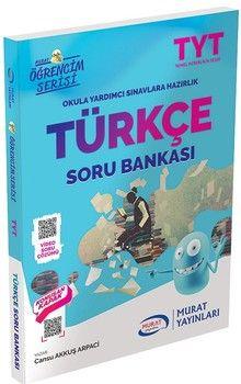 Murat Yayınları TYT Türkçe Soru Bankası