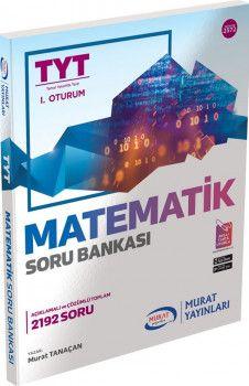 Murat Yayınları TYT Matematik Soru Bankası