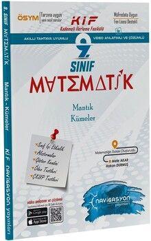 Navigasyon Yayınları 9. Sınıf Matematik Mantık ve Kümeler Fasikülü