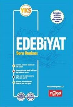 Nego Yayınları AYT Edebiyat Soru Bankası