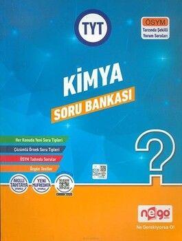 Nego Yayınları TYT Kimya Soru Bankası