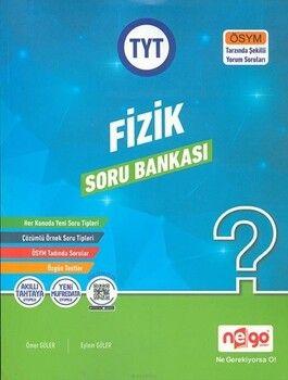 Nego Yayınları TYT Fizik Soru Bankası