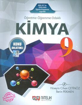 Nitelik 9. Sınıf Kimya Konu Anlatımlı