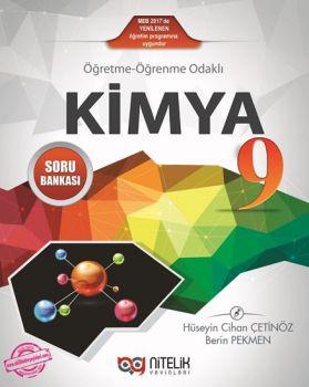 Nitelik 9. Sınıf Kimya Soru Bankası