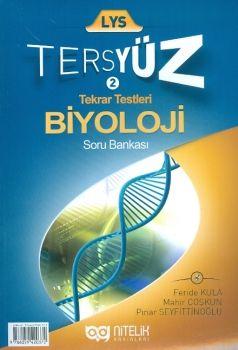 Nitelik LYS Biyoloji Tersyüz Soru Bankası