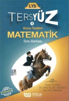 Nitelik LYS Tersyüz Matematik Soru Bankası