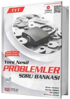 Nitelik TYT Yeni Nesil Problemler Soru Bankası