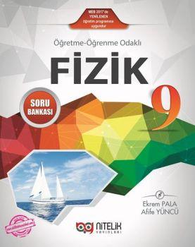 Nitelik Yayınları 9. Sınıf Fizik Soru Bankası