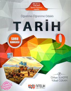 Nitelik Yayınları 9. Sınıf Tarih Soru Bankası