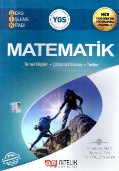Nitelik Yayınları YGS Matematik Ders İşleme Kitabı