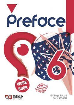 Nitelik Yayınları 6. Sınıf Preface Work Book