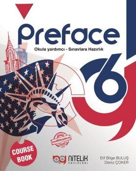Nitelik Yayınları 6. Sınıf Preface Course Book