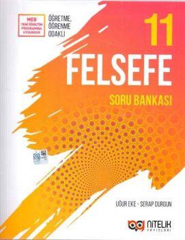 Nitelik Yayınları 11. Sınıf Felsefe Soru Bankası