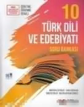 Nitelik Yayınları 10. Sınıf Türk Dili ve Edebiyatı Soru Bankası