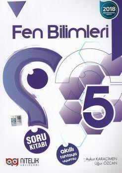 Nitelik Yayınları 11. Sınıf Fizik 36 Yaprak Test