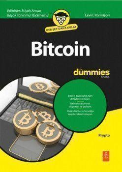 Nobel Yaşam Yayınları Bitcoin For Dummies