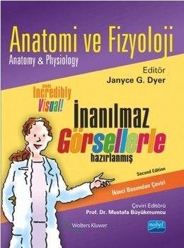 Nobel Yayınları Anatomi ve Fizyoloji