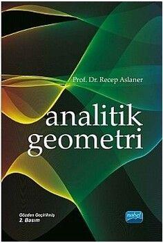 Nobel Yayınları Analitik Geometri