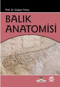 Nobel Yayınları Balık Anatomisi