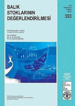 Nobel Yayınları Balık Stoklarının Değerlendirilmesi