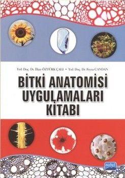 Nobel Yayınları Bitki Anatomisi ve Uygulamaları Kitabı