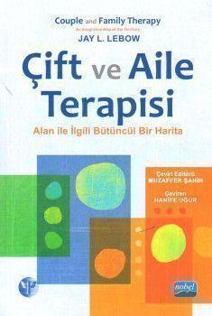 Nobel Yayınları Çift ve Aile Terapisi