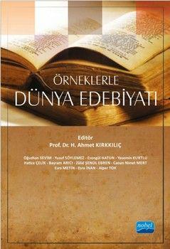Nobel Yayınları Örneklerle Dünya Edebiyatı