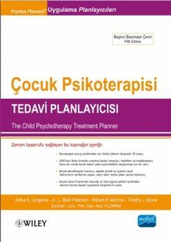 Nobel Yayınları Çocuk Psikoterapisi Tedavi Planlayıcısı The Child Psychotherapy Treatment Planner