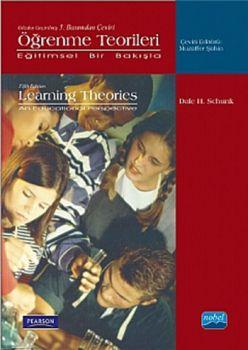 Nobel Yayınları Öğrenme Teorileri Eğitimsel Bir Bakışla