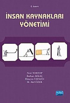 Nobel Yayınları İnsan Kaynakları Yönetimi Prof. Dr. Nuri Tortop