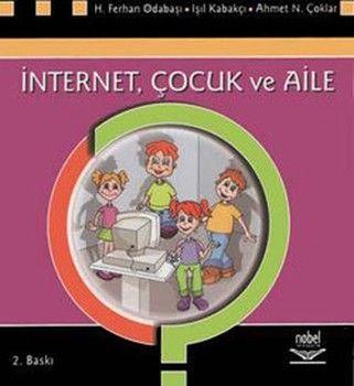 Nobel Yayınları İnternet Çocuk ve Aile