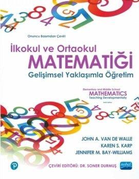Nobel Yayınları İlkokul ve Ortaokul Matematiği