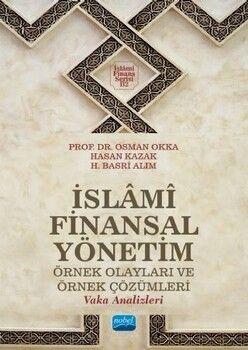 Nobel Yayınları İslami Finansal Yönetim