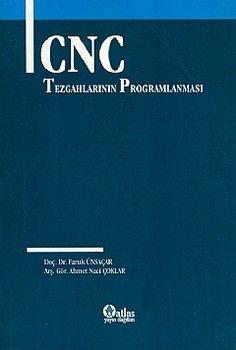 Nobel Yayınları CNC Tezgahlarının Programlanması