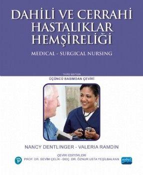 Nobel Yayınları Dahili ve Cerrahi Hastalıklar Hemşireliği