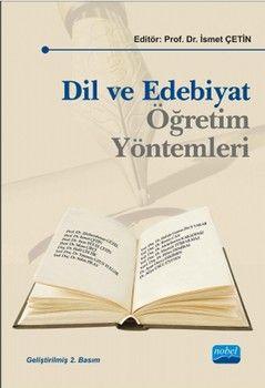 Nobel Yayınları Dil ve Edebiyat Öğretim Yöntemleri