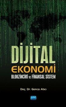 Nobel Yayınları Dijital Ekonomi Blokzinciri ve Finansal Sistem
