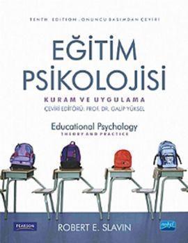 Nobel Yayınları Eğitim Psikolojisi Kuram ve Uygulama