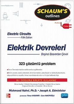Nobel Yayınları Elektrik Devreleri Schaum\'s Outlines