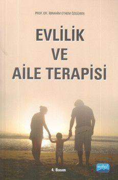 Nobel Yayınları Evlilik ve Aile Terapisi