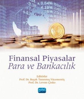 Nobel Yayınları Finansal Piyasalar Para ve Bankacılık