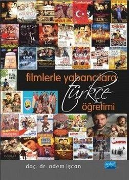 Nobel Yayınları Filmlerle Yabancılara Türkçe Öğretimi
