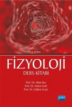 Nobel Yayınları Fizyoloji Ders Kitabı